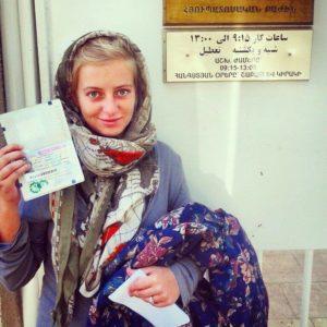 Iris Veldwijk Digital Nomads Guides Authors
