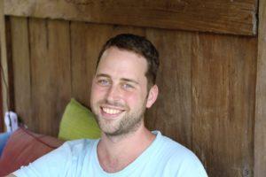 Jonas Breuer Digital Nomads Guides Authors