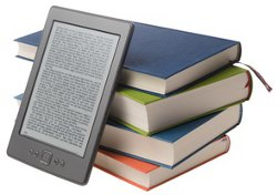ebook ereader kindle amazon digital nomads guides